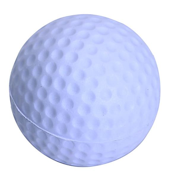 10pcs Addestramento Di Golf Pallina Da Golf Pu Morbide Palline In Gommapiuma Soft PU Golf Ball Golf Accessories