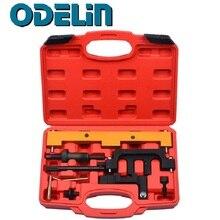 محرك بنزين توقيت/قفل/مجموعة أدوات الإعداد لأدوات السيارات BMW N42 N46