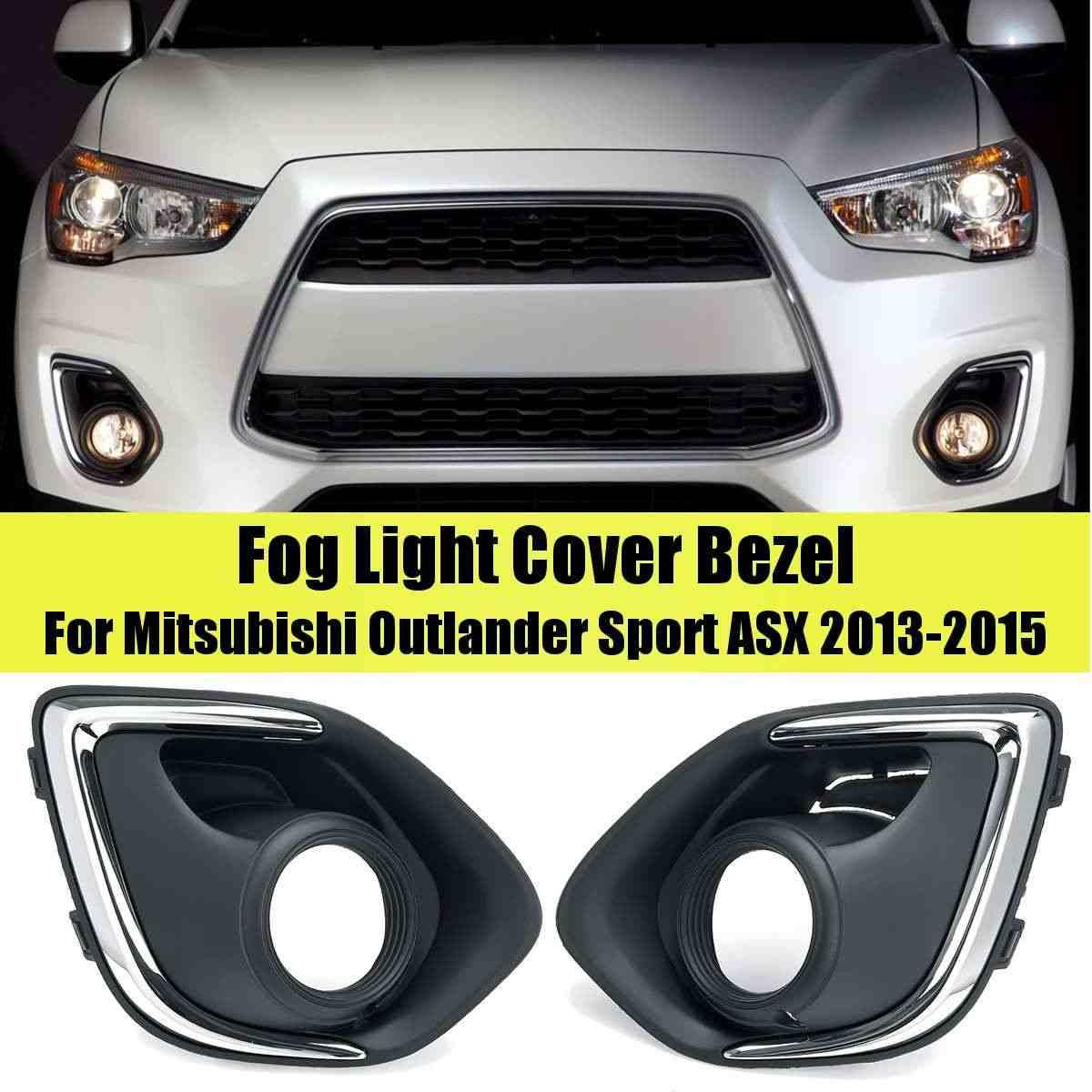 New!!!Front Left Fog Light Lamp for Mitsubishi Outlander 2012 ...