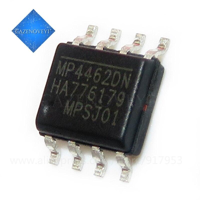 10 шт./лот MP4462DN-LF-Z MP4462DN MP4462 лапками углублением SOP-8 3.5A, 4 МГц, е-байка 36В понижающий преобразователь в наличии