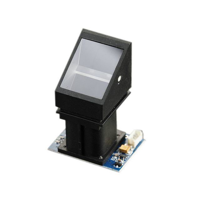 Módulo de huella dactilar óptico R305 UART/USB, Sensor de escáner para Arduino