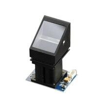 R305 UART/USB אופטי טביעות אצבע מודול סורק חיישן לarduino