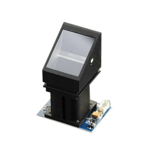 R305 UART/USB оптический модуль сканера отпечатков пальцев сенсор для Arduino