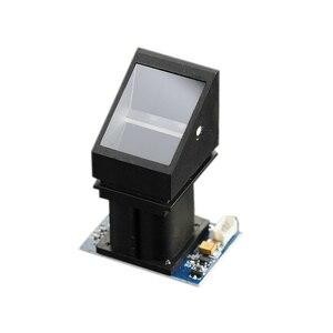 Image 1 - Sensor ótico do varredor do módulo da impressão digital de r305 uart/usb para arduino