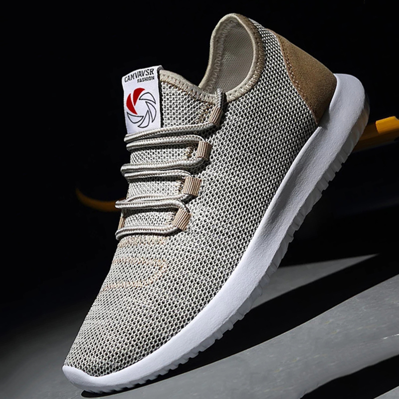 2020 New Summer Men's Casual Shoes Large Size Sneakers Outdoor Sports  Shoes Fashion 47 Light Comfortable Breathable Mesh Beach