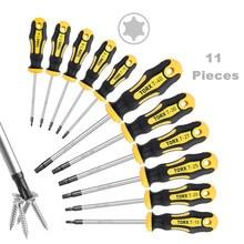 Julaihandsome Torx Set CR V Hand Tools Kit