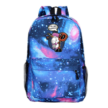 Deadpool printed travel laptop backpack youth schoolbag backpack casual backpack Mochila men and women bag europe and the retro style men and women backpack genuine leather knapsack casual travel bag schoolbag packsack men bags