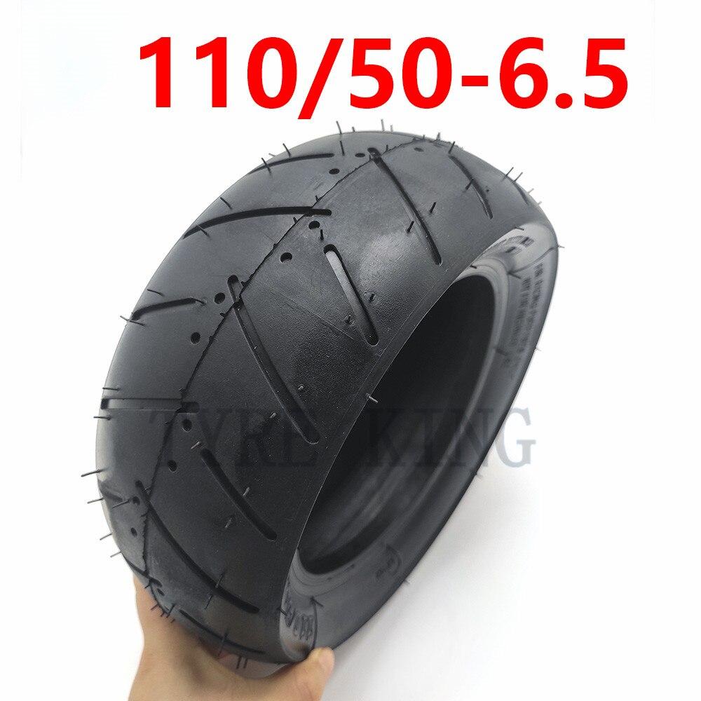 110/50-6.5 pneu Tubeless 11 pouces pneu épaississant sous vide pour 47cc, 49cc Mini vélo de poche saleté Pit Bike MTA1 MTA2 MTA4 accessoire
