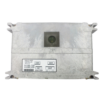 7834-21-4000 Controller for Komatsu PC200-6 PC200LC-6 PC210-6 PC210LC-6 PC220-6 PC230-6 4D95 6D95 , 1 year warranty