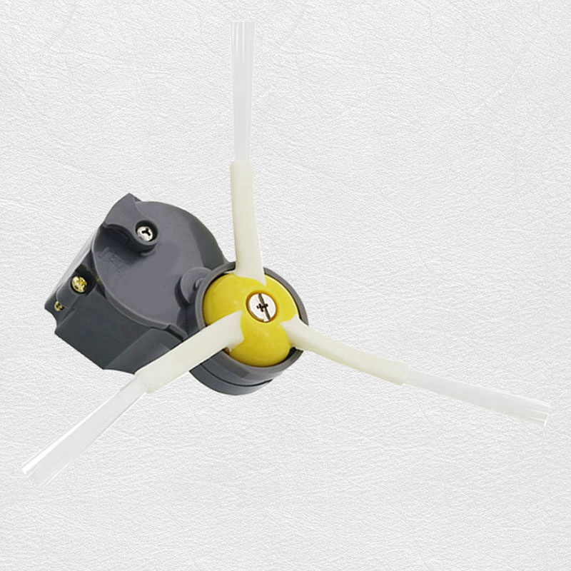 Image 3 - 1X Motor + 1X Robot Side Brush for Irobot Roomba 560 570 650 780 880 Series Vacuum Cleaner Parts-in Vacuum Cleaner Parts from Home Appliances