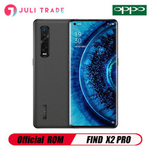 OPPO Find X2 PRO 5G Mobile Phone Snapdragon 865 120HZ Screen
