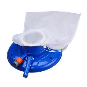 Аксессуары для плавательного бассейна, насадка для всасывания воды, прочный, быстрый очиститель воды для туалета, бассейна