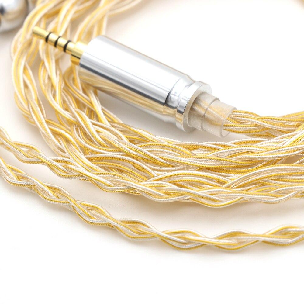 Linsoul loops prata pura e ultra pureza