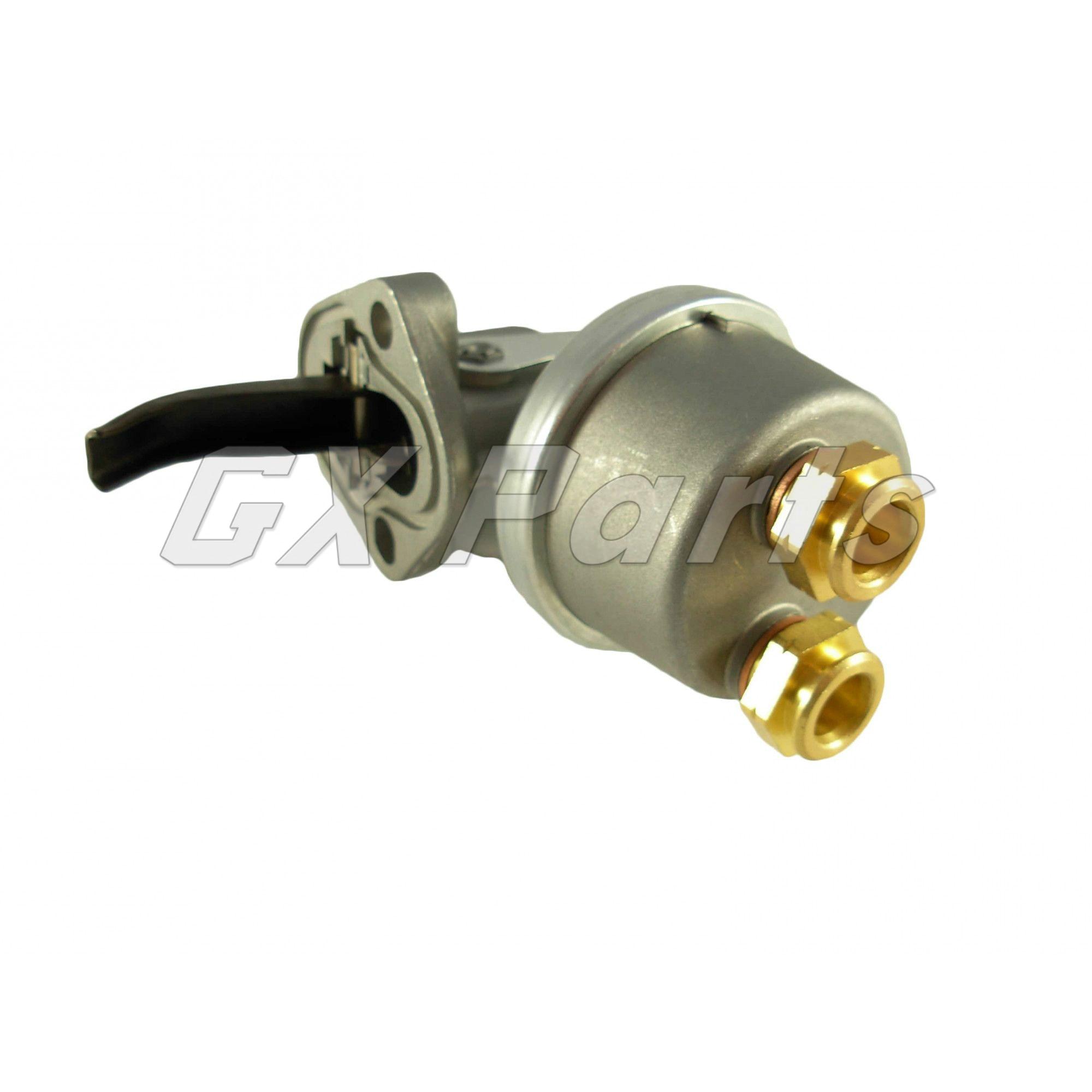 T6105 SUN 106 SU TI056SU 104 956 Sz Machparts Fuel Lift Pump 2134511 Fits for VM 1056 954 6105