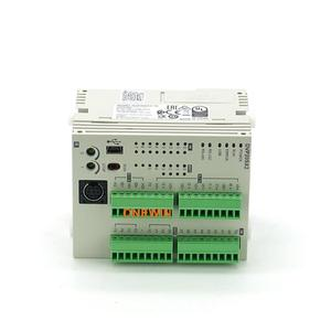 Image 3 - DVP20SX211R Delta PLC 24VDC 8(4AI) 6(2AO) wyjście przekaźnikowe moduł analogowy programowalny sterownik logiczny