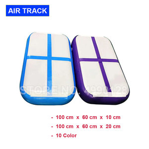 Free Shipping AirTrack 1X0.6X0
