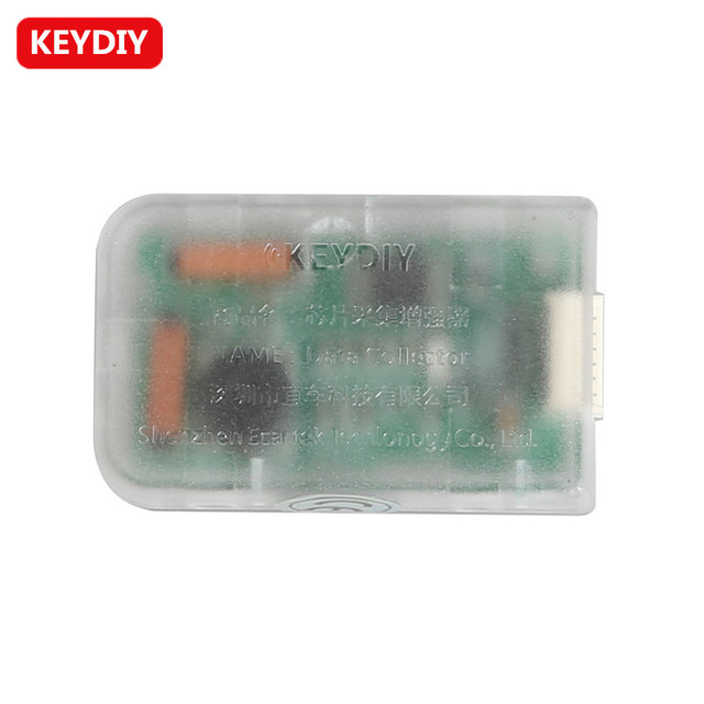 KEYDIY KD DATA Collector  Collect Auto Data for KD X2 Chip Copy
