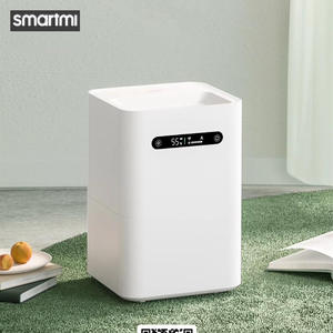 Smartmi Air-Humidifier Evaporation App-Control Large-Capacity for 2-4l Smart-Screen-Display