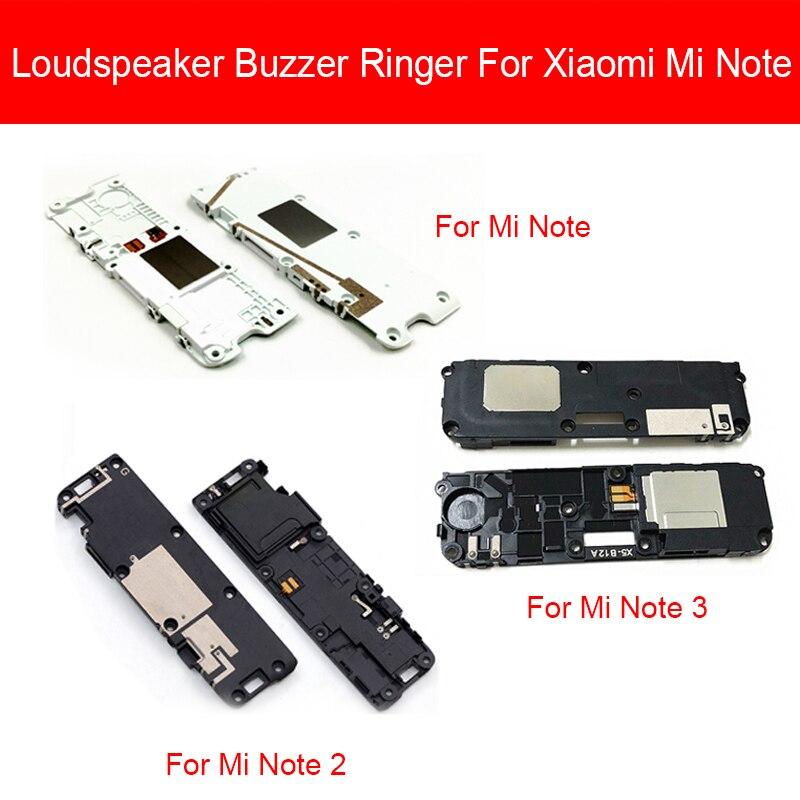 Louder Speaker Ringer Module For Xiaomi Mi Note 2 3 (2015) Lound Sound Module Loudspeaker Buzzer Replacement Repair Parts
