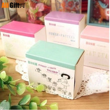 Nouveau sceau de bricolage coréen 2021, boîte assortie mignonne, sélections de sceau pour journal intime fille, ensemble de timbres-poste transparents, offre spéciale