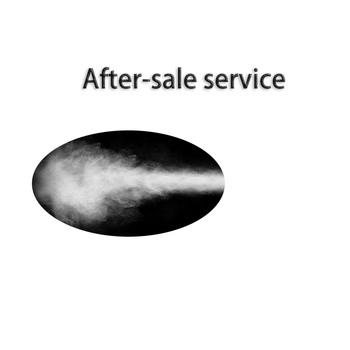 After-sale Service Order tanie i dobre opinie Pompy Z tworzywa sztucznego aftersales Opryskiwacze
