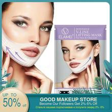 Face Lift Tools Slimming V Shaped Skin Care Thin Face Mask T