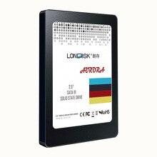 Londisk SSD 120GB מתמחה מצב מוצק דיסק 2,5 זאל SATA3 HDD Festplatte עבור מחשב נייד מחשב SSD 240GB 480GB