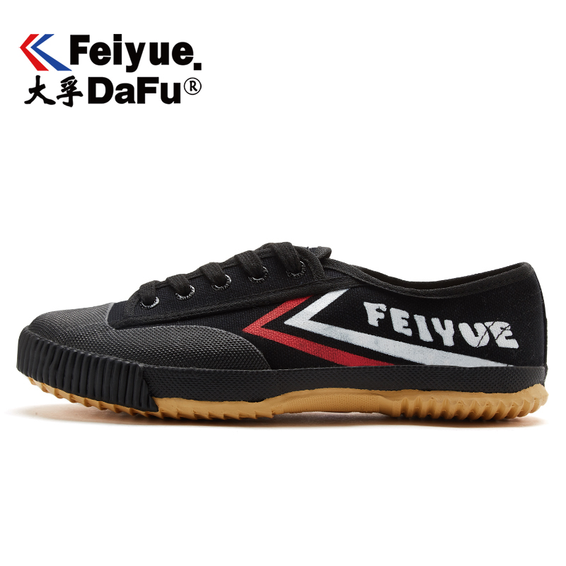 Dafu Feiyue Shaolin Kungfu Canvas Shoes Men's And Women's Sneakers Spring Autumn Casual Low Skateboarding Shoes Sandals 501