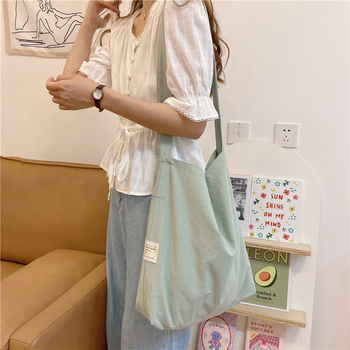 цены Youda Original Simple Style Women Shoulder Bags Fashion Shopping Crossbody Bags Casual Female Handbag Girls Tote Ladies Handbags