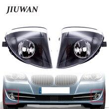 1 par amortecedor dianteiro do carro luz de nevoeiro habitação acessórios da lâmpada automóvel para bmw série 5 f10 f18 520d 520i 523li 525li 530li 2010 2014