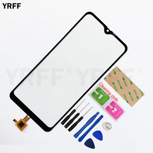 Image 4 - For Leagoo S11 Touchscreen For Leagoo Z11 Z10 Touch Screen Digitizer r Sensor Glass Panel Assembly Replacement