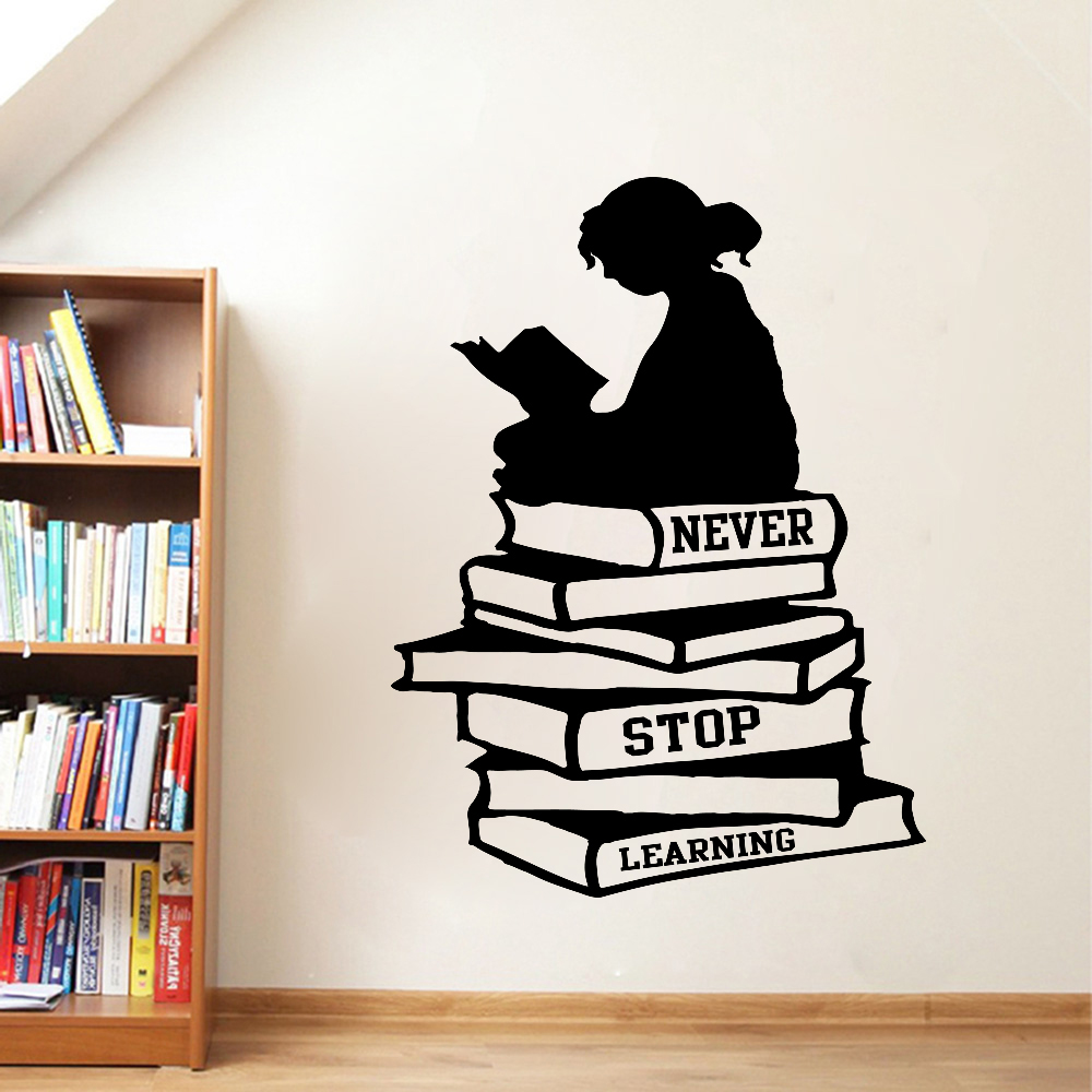 efbee buy library wall decor and get shipping jm