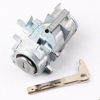 Left Door Lock Cylinder For Mercedes Benz E200 E206 E208 E300 E350 GLK250 C180 Car Door Lock Latch Locksmith Tools car door lock latch for mercedes benz door lock for w164 w221 s350 s400 s500 s600 left door lock cylinder locksmith tools