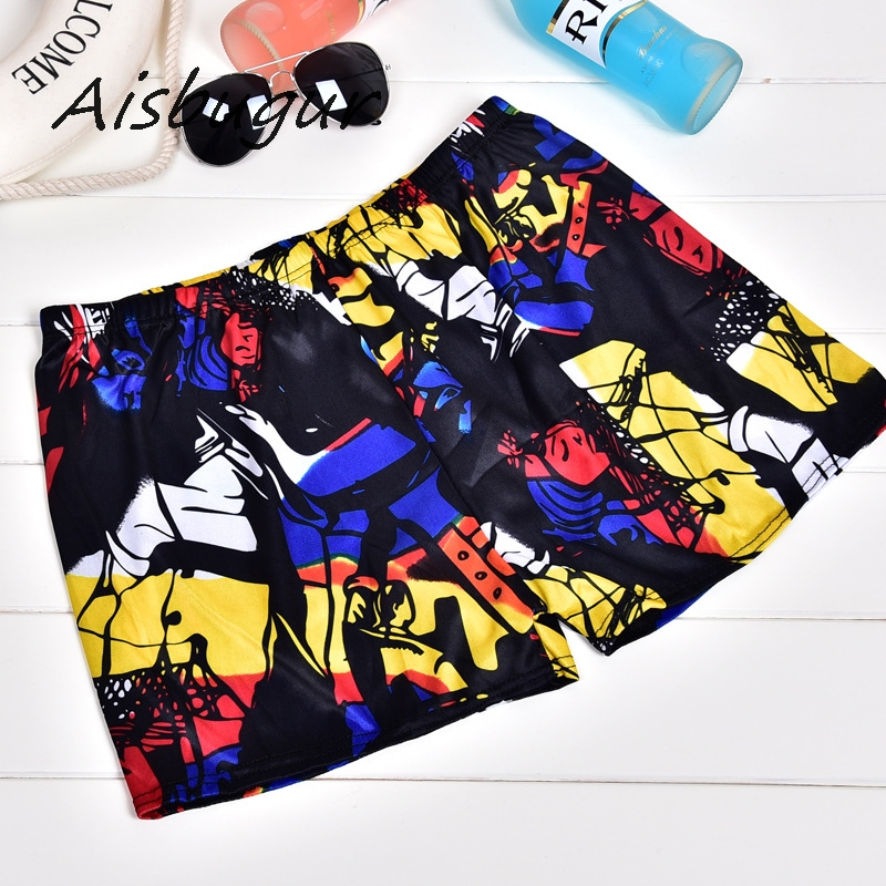 Swim Briefs Surfing Shorts-Board Random Beach To Sell Men One-Hundred-Pieces 11-Colors