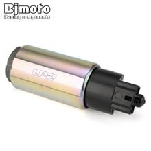 BJMOTO Motorcycle Gasoline Petrol Fuel Pump For Suzuki LTA500 LT-A500 KingQuad 500AXi Special Edition 11-17 Motor Fuel Marker