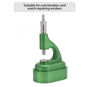 Image 3 - Professional Rhinestone Diamond Setting Applicator Machine Gem Setting Adjuster Tool Kit Watch Repairing Tool for Watchmaker