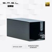 SMSL SA300 High Power Bluetooth 5 0 HiFi Remote Digital Verstärker-in Verstärker aus Verbraucherelektronik bei