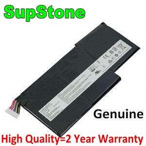 SupStone натуральная BTY-M6K Аккумулятор для ноутбука MSI MS-17B4 MS-16K3 GF63 тонкий 8RD 8RD-031TH 8RC GF75 тонкий 3RD 8RC 9SC