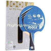 JOOLA Wing Passion Extrem Extreme (3+2 Crystal Carbon) JOOLA Table Tennis Blade Racket WPE Original JOOLA Ping Pong Bat Paddle