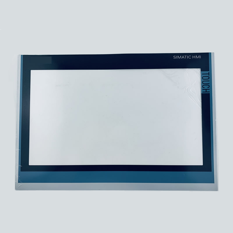 6AV2124-0UC02-0AX0 6AV2 124-0UC02-0AX0 TP1900 Membrane Film For SIMATIC HMI Panel Repair~do It Yourself, Have In Stock
