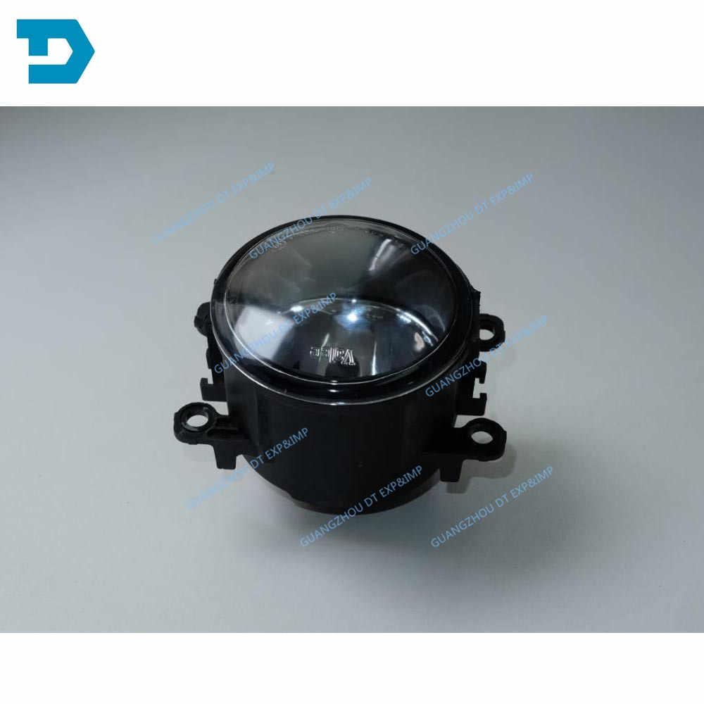 משלוח h11 נורות ערפל מנורה עבור סיטרואן C4 C5 C6 C-crosser עצבני תיבת קסארה פיקאסו N68 1999-2015 led drl