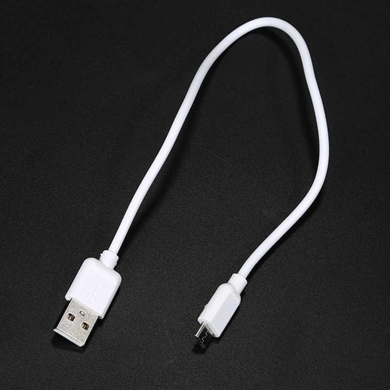 Di động 0.2m Micro USB Cáp Dữ Liệu cho Samsung S7 Xiaomi Sạc Sạc Cáp USB Type C dành cho Điện Thoại Di Động dây Dây