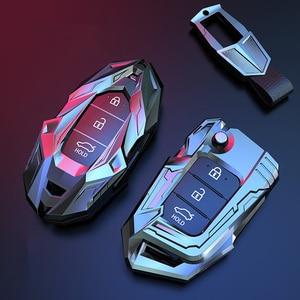 Image 1 - 2021 جديد حافظة مفاتيح السيارة عن بعد غطاء قذيفة لشركة هيونداي ix25 ix35 i10 i20 سولاريس توكسون سوناتا سانتا في سبورت إلنترا كريتا فيرنا