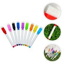 45Pcs Whiteboard Pen Erasable Dry White Board Markers