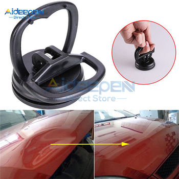 Mini Car Dent Remover Auto Body Dent Removal Tools Strong Suction Cup Puller Car Repair Tool For Bodywork Panel Screen Repair image