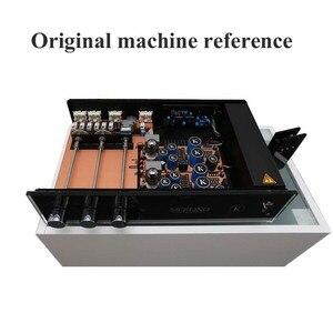 Image 2 - 2Pcs Referentie Duitsland D.Klimo Merlino Circuit 6dj8 Vacuum Tube Pre Fase Ecc88 Hifi Versterker Voorversterker Diy Kit
