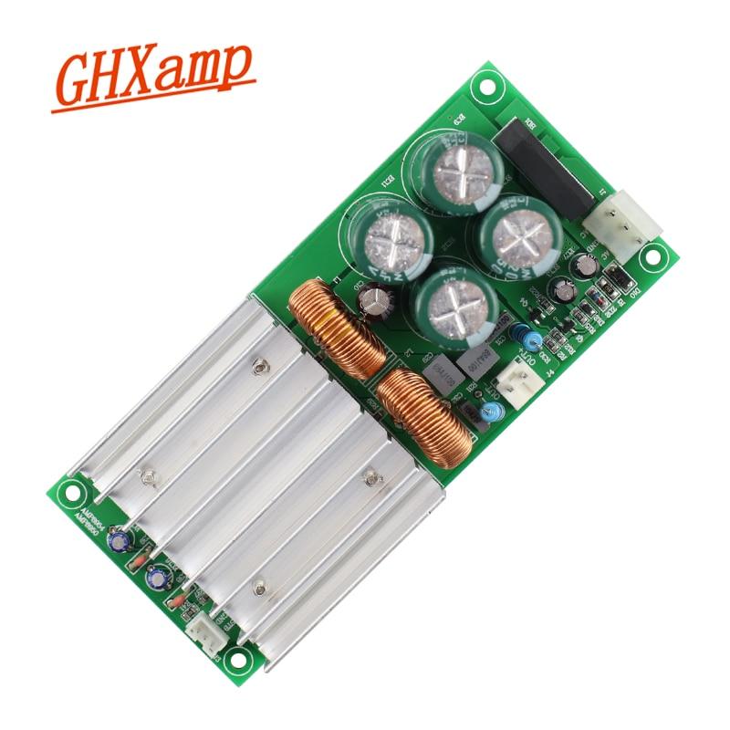 Mono 300W TDA8950 digital power verstärker bord Dual AC Power full Range Aktive monitor box