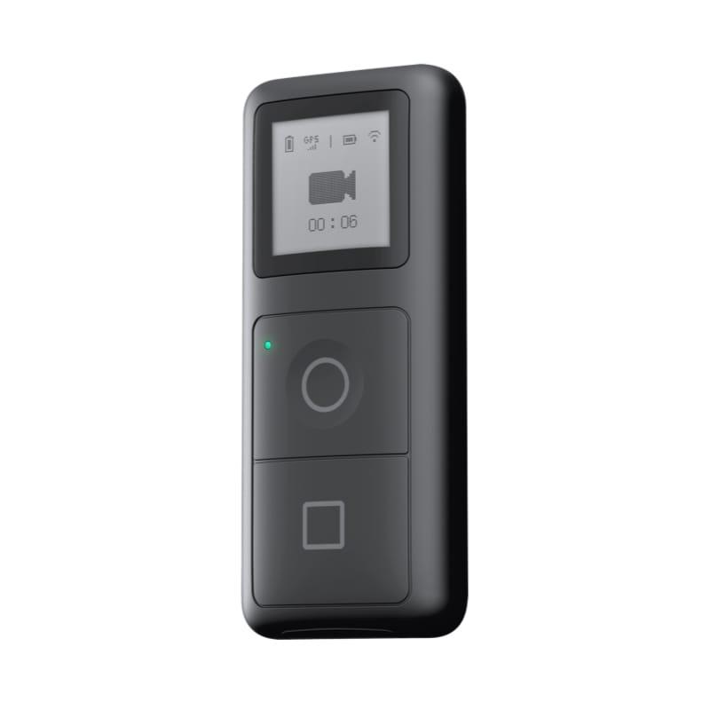 5 peças estoque insta360 um x gps controle remoto inteligente para câmera de ação vr 360 câmera panorâmica insta360 um x acessórios - 2