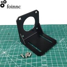 Stepper Motor Bracket Nema 23 Motor-Accessories Mounting CNC Support-Frame