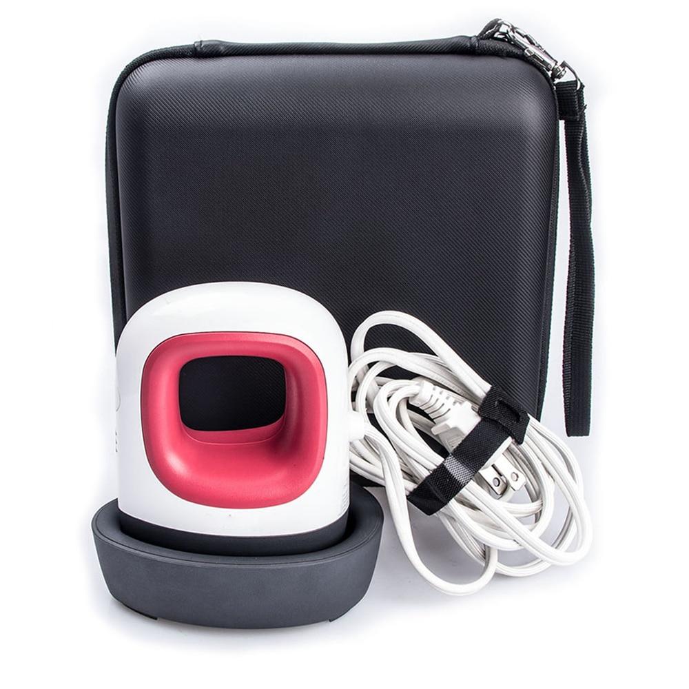 Durable Heat Press Machine Protective Carry Case Portable Storage Bag For Cricut Easy Press Mini Machine